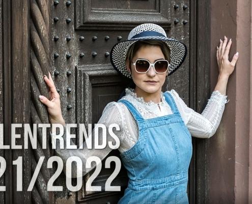 Brillentrends 2022